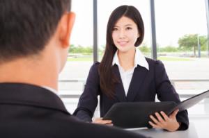 Job interview courses