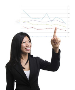 Improve English presentation