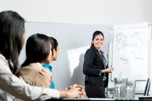 Group Business English Course