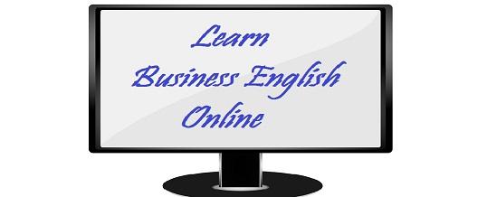Taking Business English Online Language Courses
