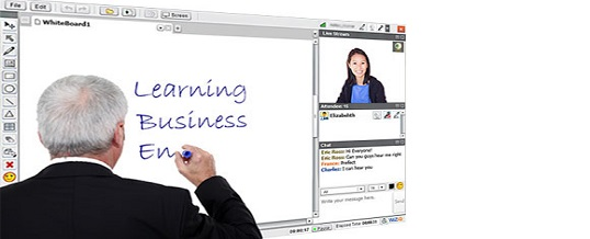 HR Departments Should Use Online Business English Courses for Corporate Training
